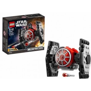 MICROFIGHTERS FIRST ORDER TIE FIGHTER