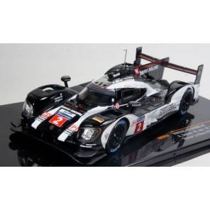 AUTO PORSCHE 919 WINNER LM2016 1/43