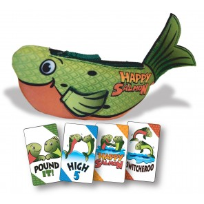 Gioco Happy Salmon