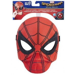 MASCHERA SPIDER MAN FLIP-UP