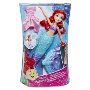 ARIEL SPLASH SURPRISE