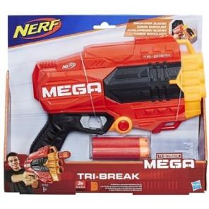 NERF TRI-BREAK