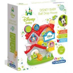 DISNEY BABY BALL DROP HOUSE