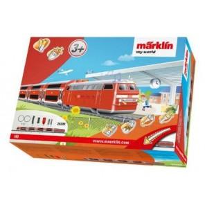 MARKLIN MYWORLD REGIONALE DB