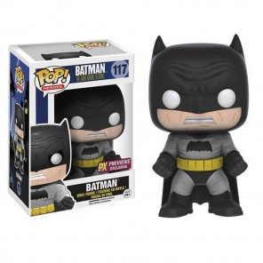 POP! BATMAN
