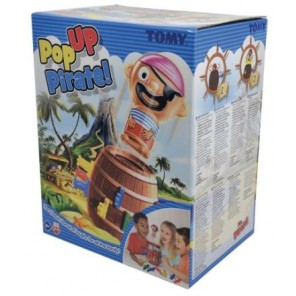 PIRATA POP-UP