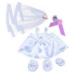 TEDDY MOUNTAIN ABITO SPOSA