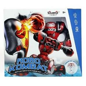 ROBOT R/C ROBO KOMBAT + TRAINING BOT