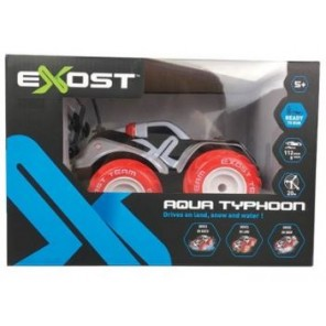 AUTO R/C EXOST AQUA TYPHOON REFRESH