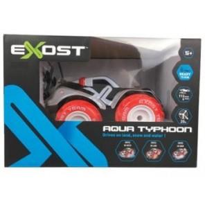 AUTO R/C EXOST AQUA TYPHOON REFRESH