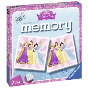 MEMORY XL PRINCIPESSE