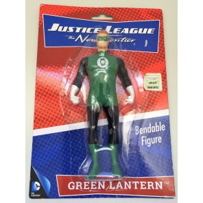 LANTERNA VERDE BENDABLE FIGURE