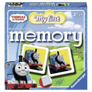 memory thomas