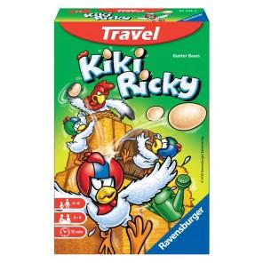 TRAVEL KIKI RICKY