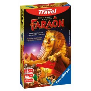 travel faraon