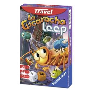 travel la cucaracha loop