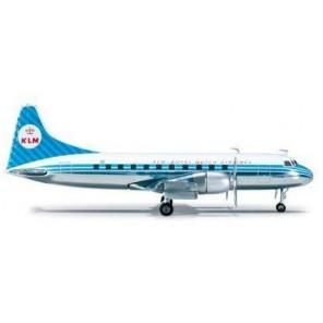 AEREO CONVAIR CV-440 KLM 1/200M