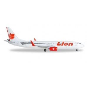 AEREO B737-900 LION AIR 1/500
