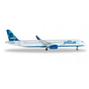 AEREO A321 JETBLUE 1/500
