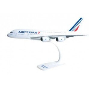 AEREO A380 AIRFRANCE SNAPFIT 1/200