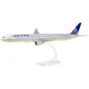 AEREO B777-300 UNITED 1/200