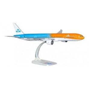 AEREO  B777-300 KLM SNAPFIT 1/200