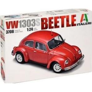 AUTO VW BEETLE 1303S KIT 1/24