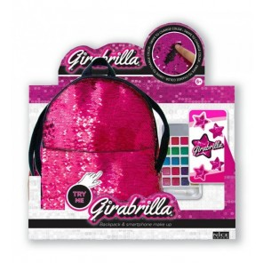 GIRABRILLA SMARTPHONE MAKE UP