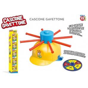 Gioco Cascone Gavettone
