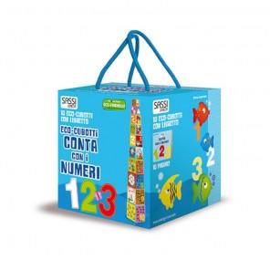 Eco cubotto Numeri