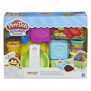PLAY-DOH IL SUPERMERCATO