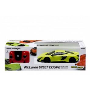 AUTO R/C McLAREN 675LT 1:24