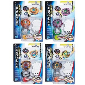 BEYBLADE SWITCHSTRIKE ASSORTITI