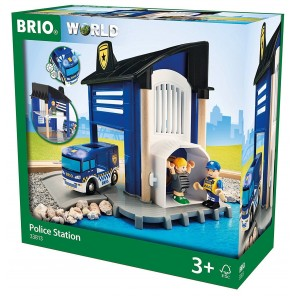 Stazione Polizia Brio
