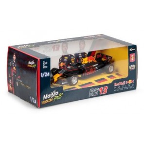 AUTO R/C F1 RED BULL 1/24