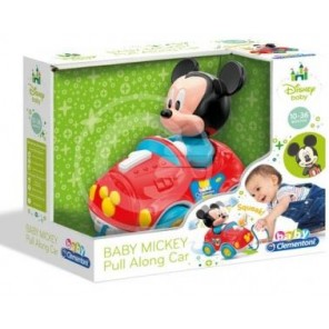 BABY MICKEY AUTO TRAINABILE