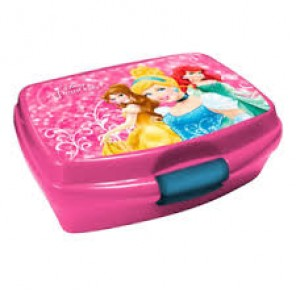 LUNCH BOX PRINCIPESSE
