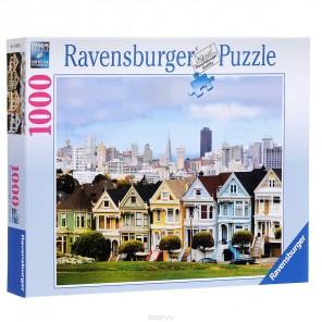 puzzle villette san francisco