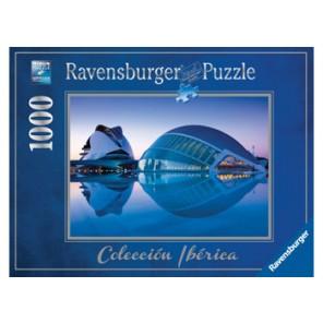 puzzle notturno valencia