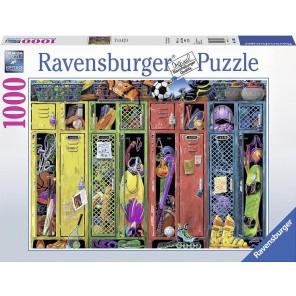 puzzle armadietti