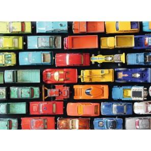 puzzle traffico ordinato