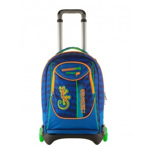 ZAINO TROLLEY NEW JACK SHIFT BOY