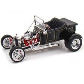 AUTO FORD T BUCKET OPEN 1923 1/18