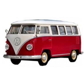FURGONE VW T1 BUS 1/24