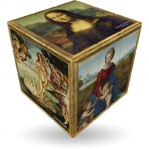 v-cube rinascimento 2x2