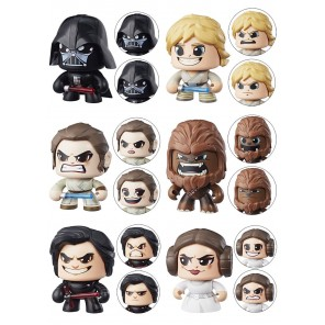 mighty muggs star wars assortiti
