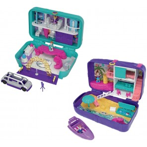 POLLY POCKET POSTICINI SEGRETI ASS
