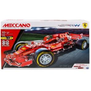 MECCANO FERRARIO F1 2017