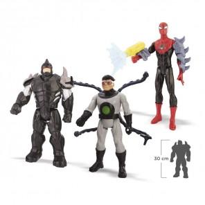 SPIDERMAN TITAN HERO GRANDI