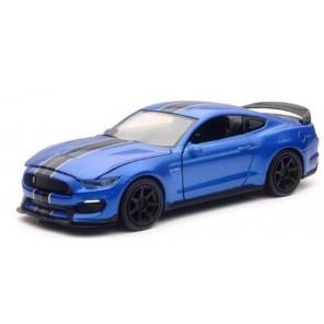 AUTO FORD SHELBY GT350R 1/24